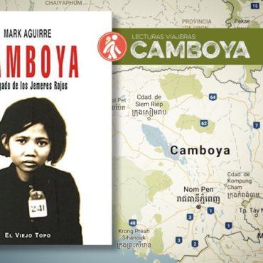 LIBROS SOBRE CAMBOYA