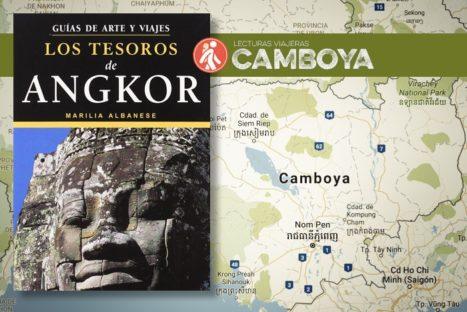 Los tesoros de Angkor