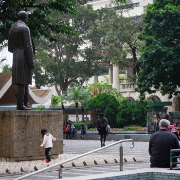 GUIA HONG KONG Statue Square 01
