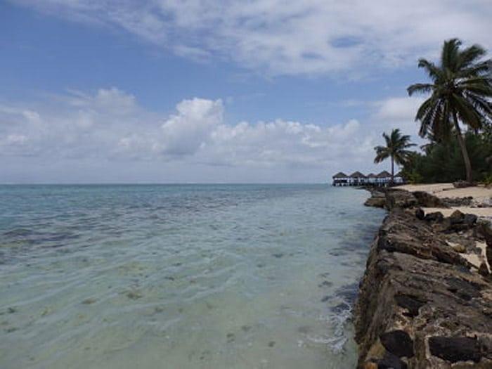 itinerario de viaje a Madagascar: Isla de Sainte Marie