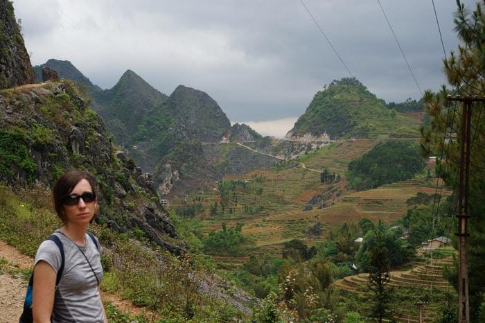 Itinerario de viaje a Vietnam y Camboya: Ruta por el Geoparque Kárstico de Dong Van