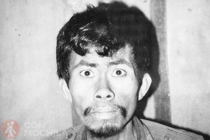 Torturado, humillado y asesinado por el jemer rojo