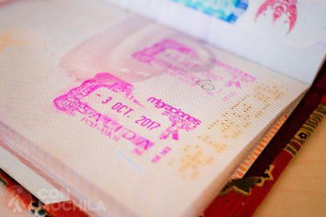 Visado de Perú gratis para 90 días