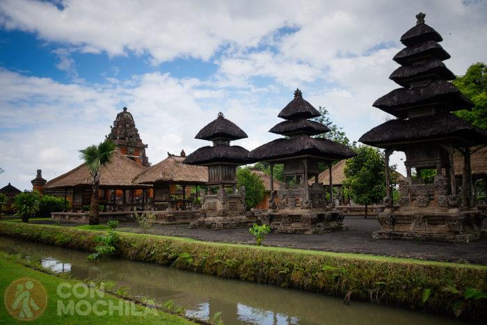 Más imágenes de Taman Ayun