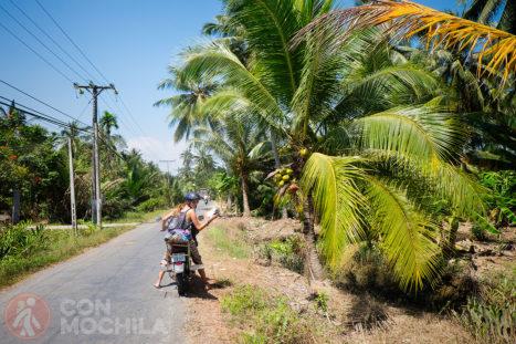 Para viaje lento, la ruta en moto por Vietnam: 2 meses recorriendo el país