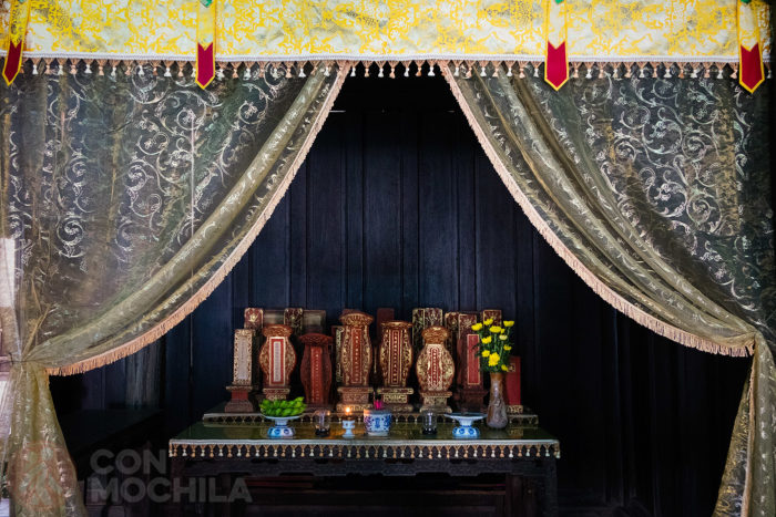 Otro altar