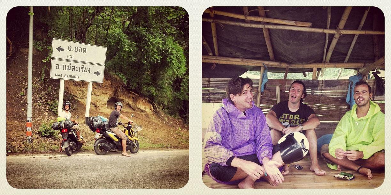 Tailandia, año 2013