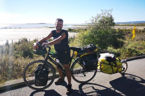 Bicyclean, proyecto de conciencia ecológica