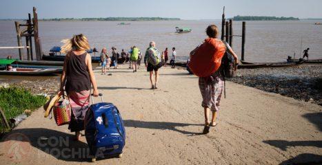 Ventajas de viajar con mochila (porque #yoviajoconmochila)