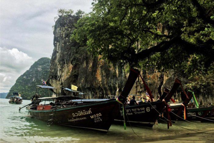 Escapada a Tailandia en 13 días de Marta y Neus