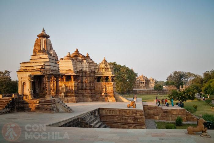 Uno de los templos más emblemáticos