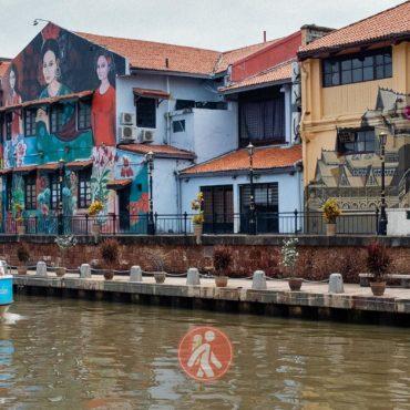 Guía de viaje Melaka