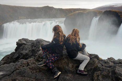 Islandia en una semana