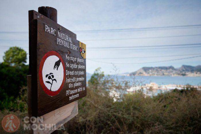 Parc Natural Pelnyal d'Ifac