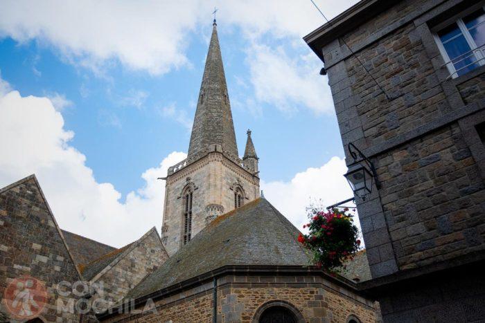 Catedral Catedral Saint-Vincent