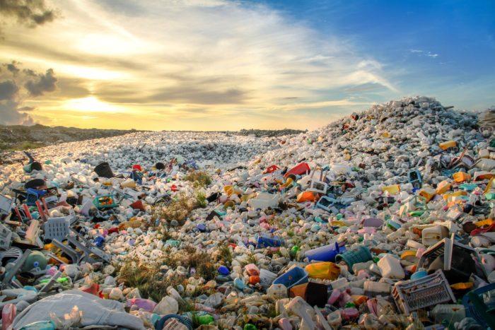 Detrás de los países Asiáticos, se esconde el mito del reciclaje.