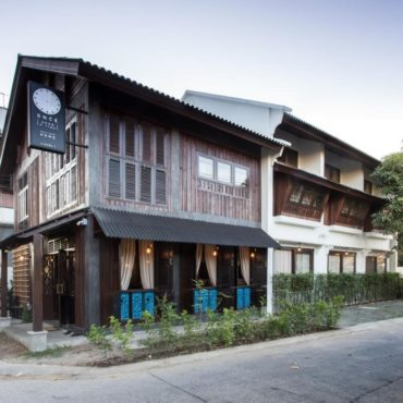 ONCE upon a time Chiang Mai Home