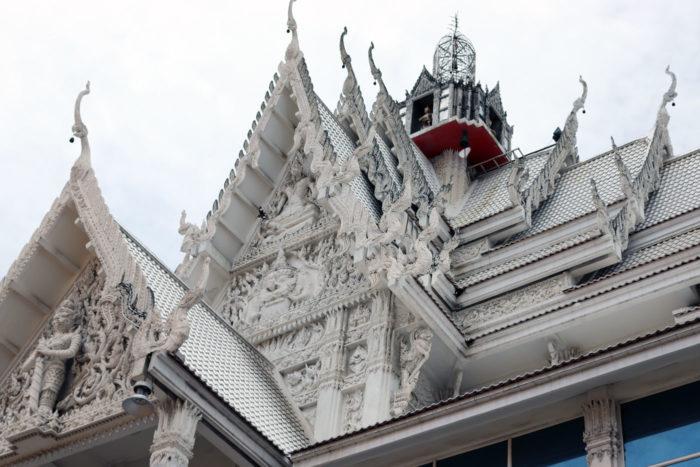 Templo Wat Saphan